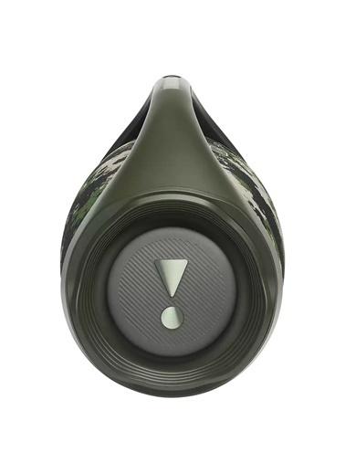 JBL JBL Boombox 2 Squad Su Geçirmez Taşınabilir Bluetooth Hoparlör Renkli